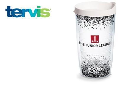 The American Junior League Drinkware